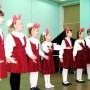 «Музыкальная гостиная на хоровом отделении»