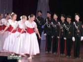 Видеосюжет о хореографическом отделении школы.